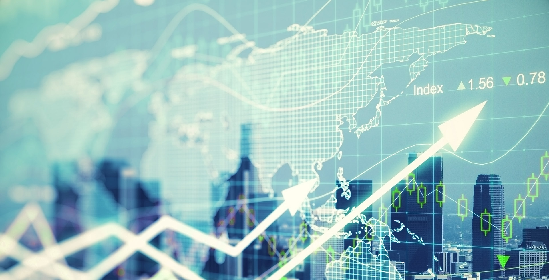 Using Emerging Market Small Cap Equities To Navigate The New Era Of Slowing Global Trade